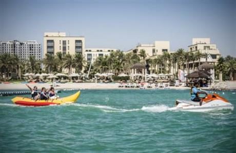 Enjoy a fun Eid holiday at Jumeirah Messilah Beach Hotel