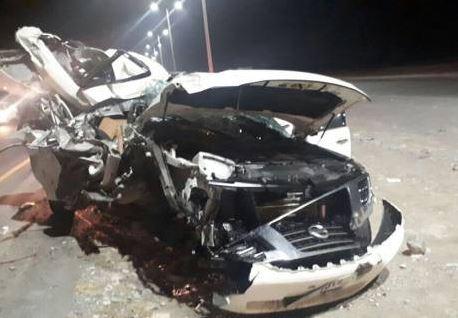 19-year-old dies in horrific road accident in Ras Al Khaimah