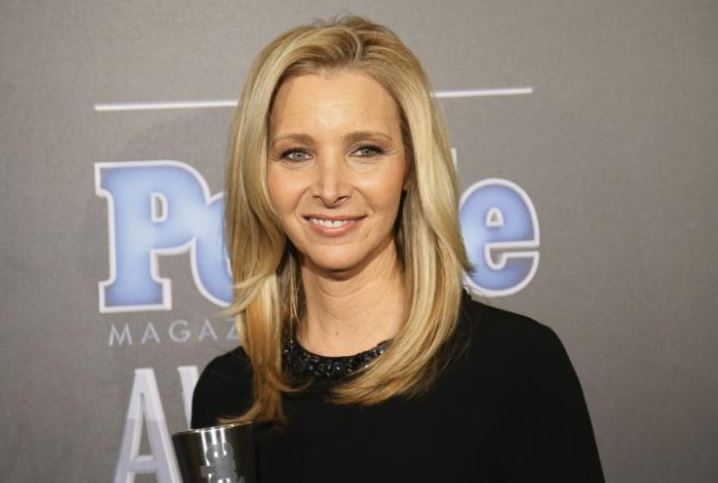 Lisa Kudrow confirms not doing 'Friends' spin-off