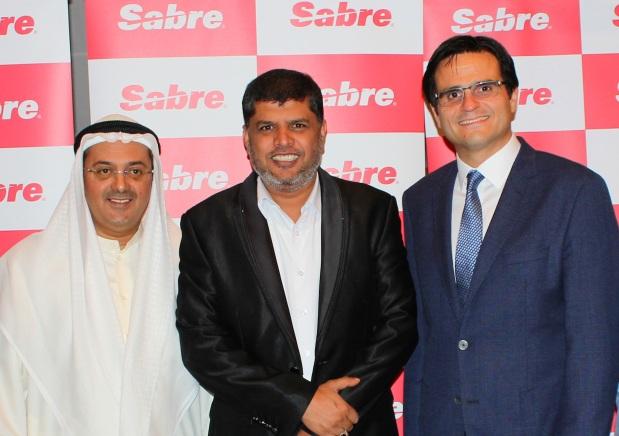 TVS Travels-Sabre in key partnership