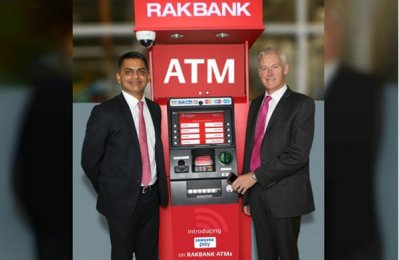 RakBank picks Samsung Pay Solutions for ATMs