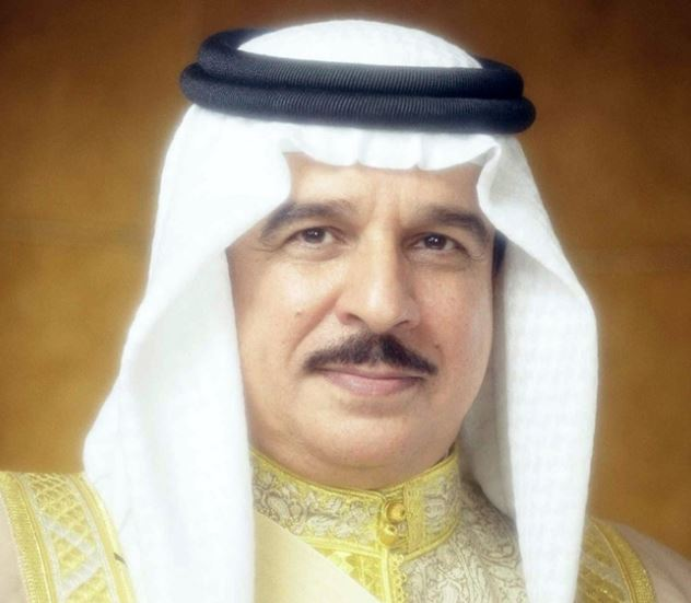 King hailed for adhering to Islamic values