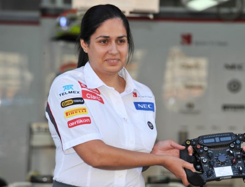 Sauber drivers stunned by team principal Kaltenborn exit