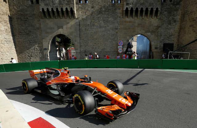 McLaren pair experiencing 'worse-ever' F1 season