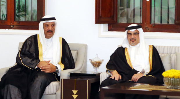 Traditional values 'safeguarding Bahrain from extremism'