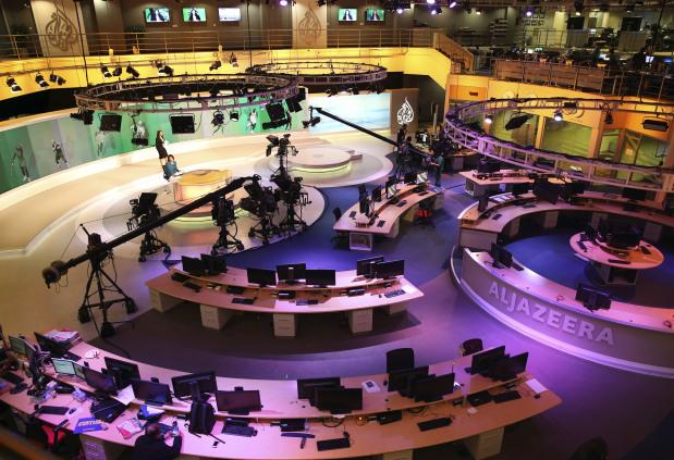 Arab states send Doha list of 13 demands