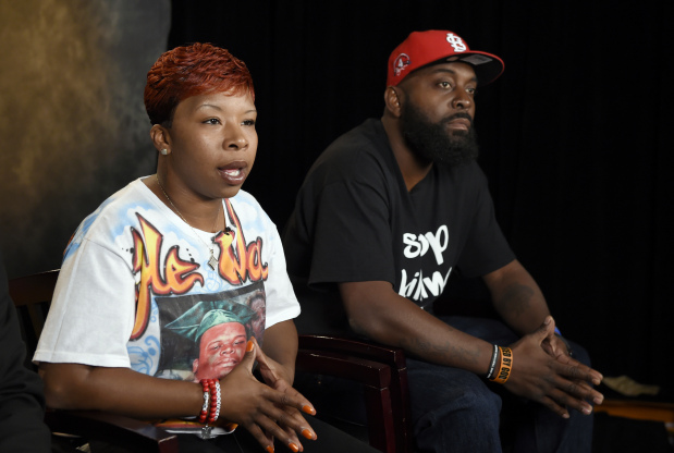 Ferguson attorney: Brown family settlement $1.5 million