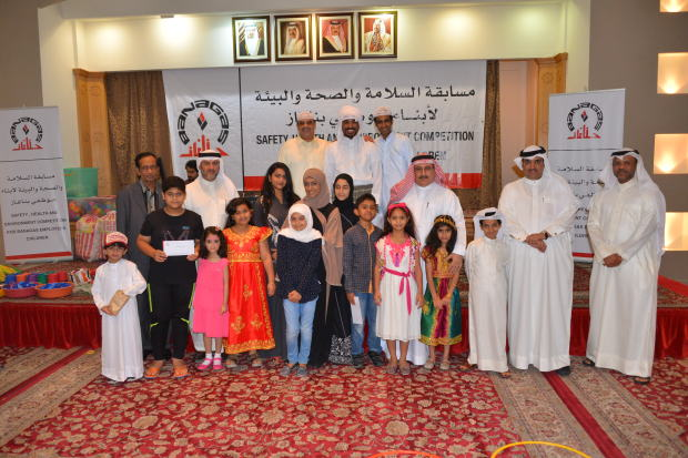 Banagas holds annual Drawing Competition