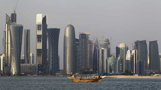 10-Day Ultimatum: Qatar given deadline by GCC countries