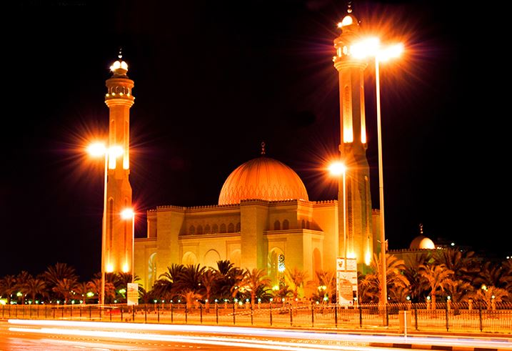 List of mosques where Eid prayers can be held has been released