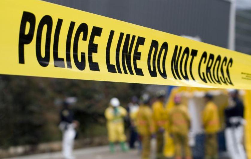 Assault case man 'run over by car'