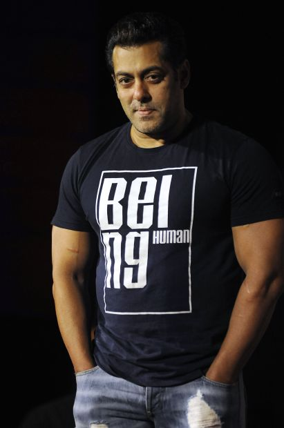 Salman Khan's latest Eid release hits screens