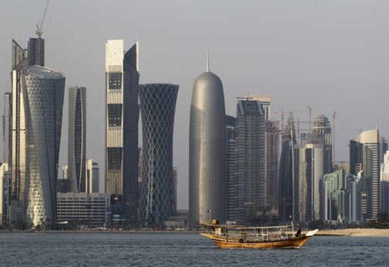 Society slams Doha policies