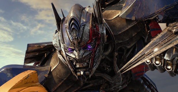 'Transformers' tops box office but is biggest in China