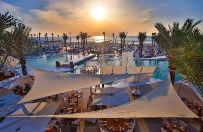Nikki Beach Resort & Spa Dubai offers Eid specials