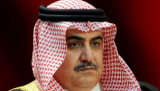 'Gulf problems are our affair' says Foreign Minister