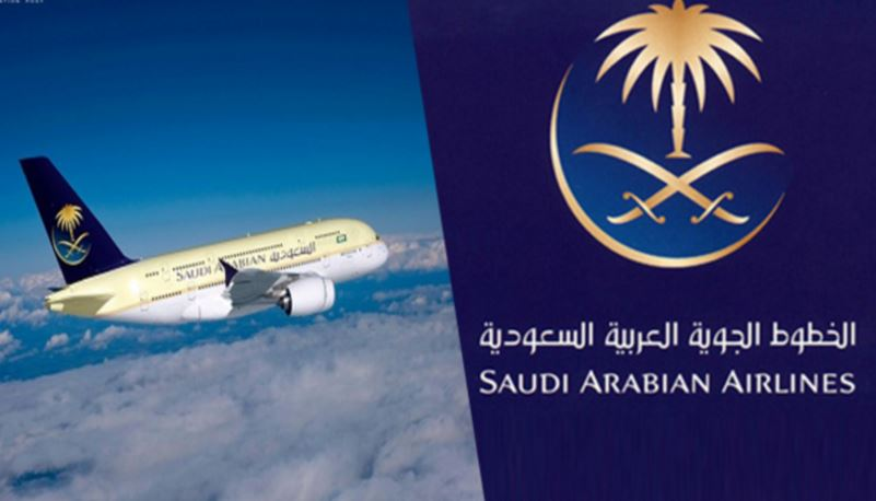 Saudi Arabian Airlines denies allegations