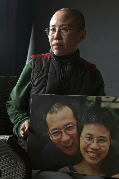 China's jailed Nobel Peace laureate given medical parole