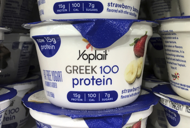 After Greek and Icelandic, is French the next trendy yoghurt?