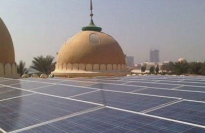Abu Dhabi unveils scheme for solar PV testing