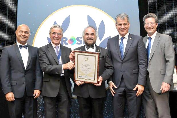GPIC wins top UK honour