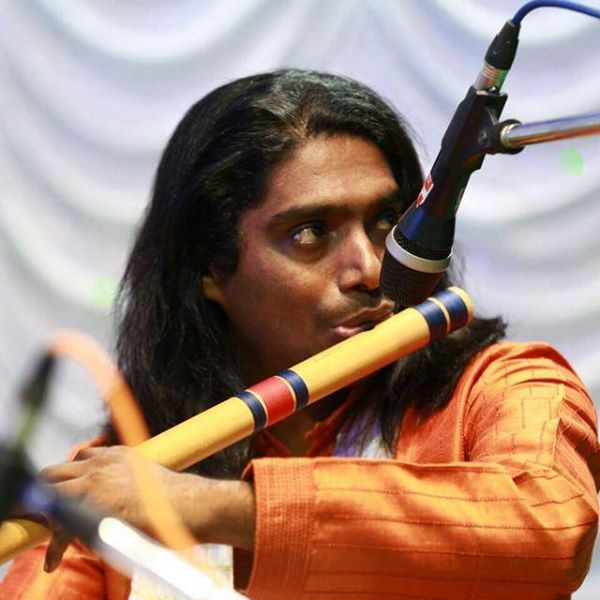 Flautist to perform at KCA