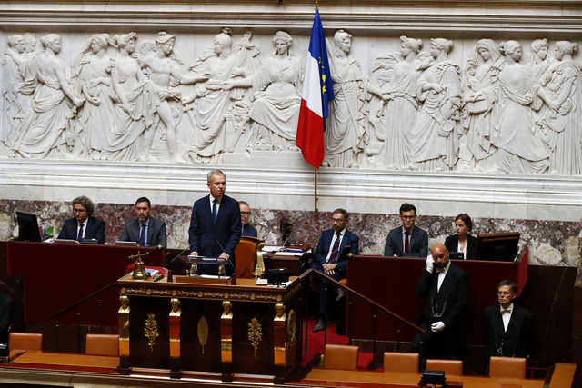 Macron's government kicks off controversial labour reform