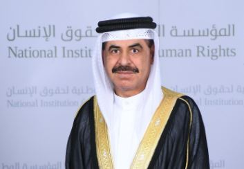 NIHR president: Qatar crisis has no effect on human rights