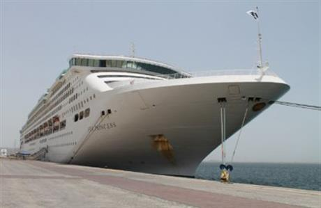 Dubai welcomes 625,000 cruise tourists, 157 ships