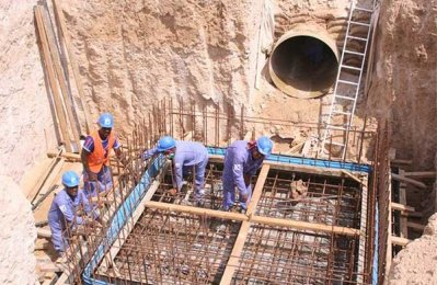 Dewa awards $68.5m contract for water pipeline project
