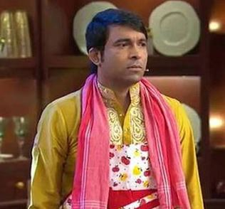 Comedian Chandan: I am back as Kapil needs me
