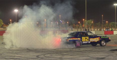 BIC set to host 'Burnout'