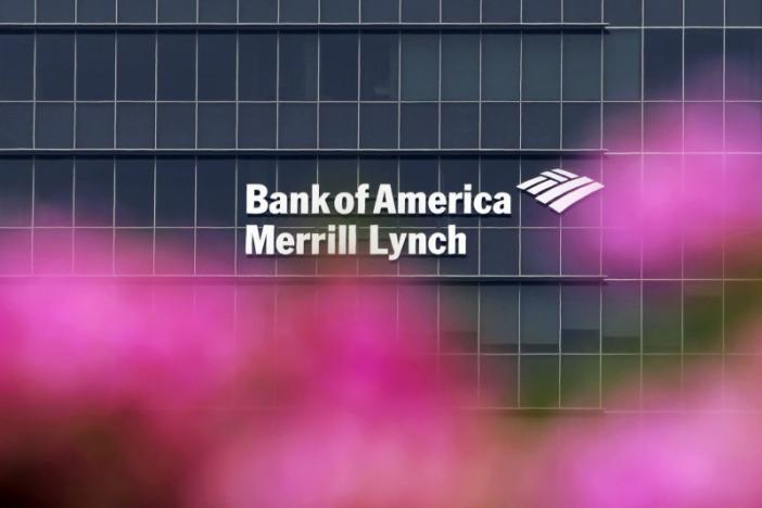 Buffett's company to become Bank of America's top shareholder