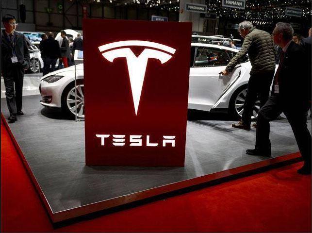 Tesla's Musk says Model 3 gets regulatory nod for production