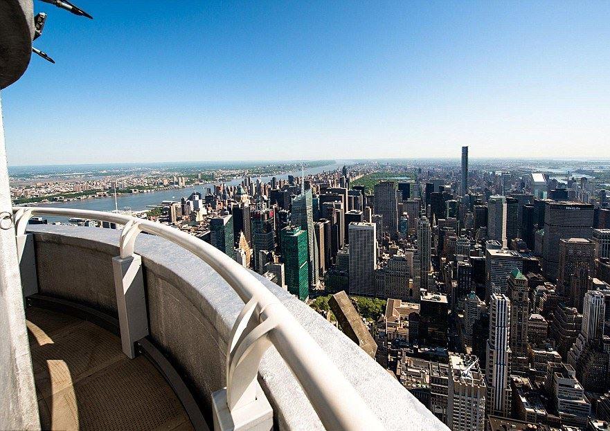 new york secret places