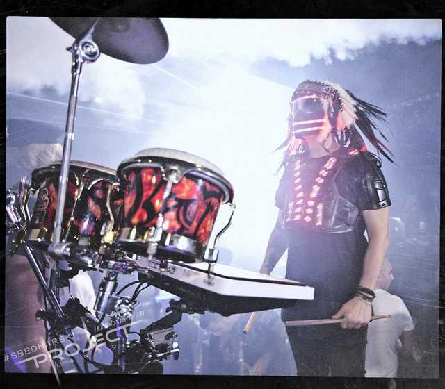 Paul Darey to headline Cafe Mambo Ibiza Tour