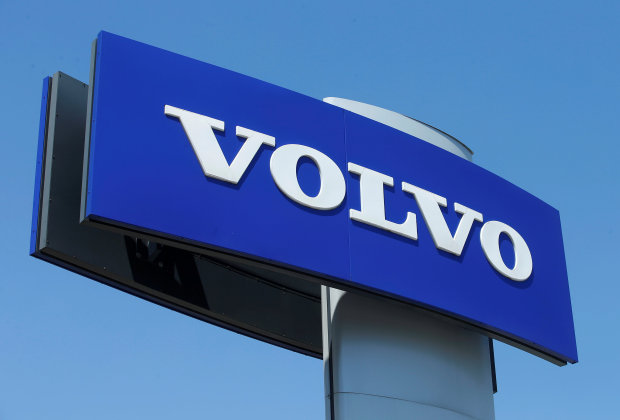 Volvo to only make electric-powered cars from 2019