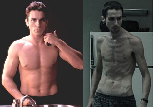 In Pictures: SHOCKING transformations made by Hollywood actors for a role!