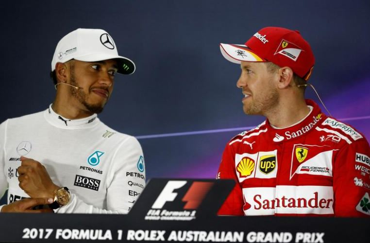 Austria GP will show if Hamilton-Vettel rift has healed