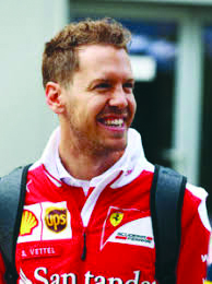 Vettel and Hamilton set to resume bitter rivalry in Austria