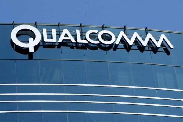 Qualcomm accuses Apple of infringing six patents in iPhone, iPad