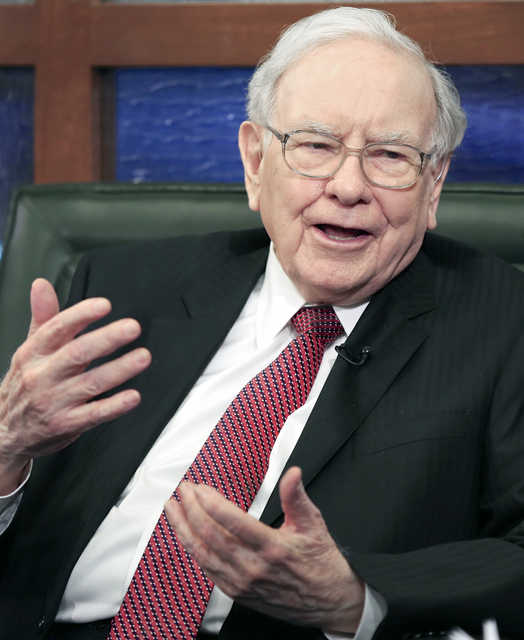 Buffett's Berkshire Hathaway in $9 billion Oncor deal