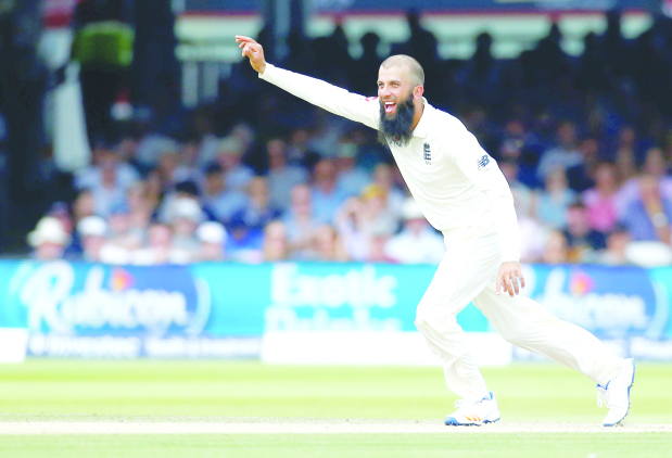 Moeen stars in England's emphatic win over South Africa