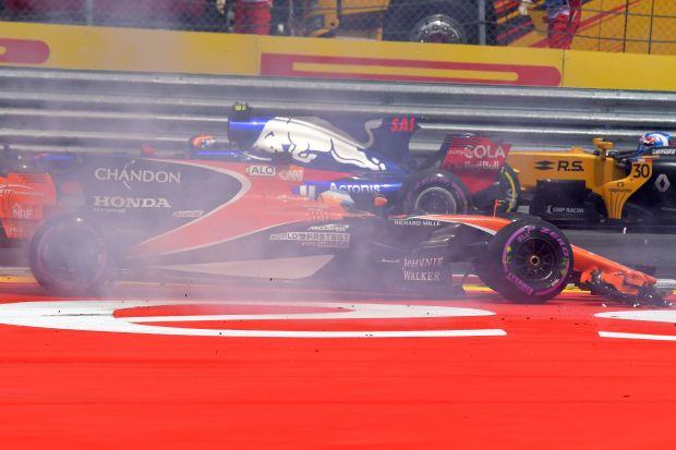 McLaren will give Honda plenty of 'runway'