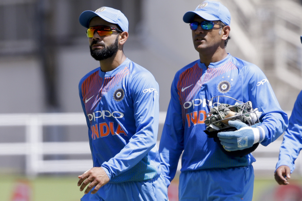 India to name head coach after discussion with Kohli