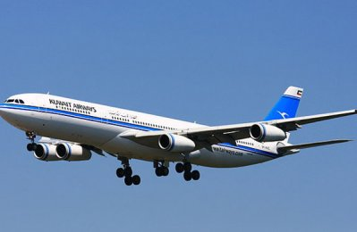 Electronics ban on Kuwait Airways flights to US lifted