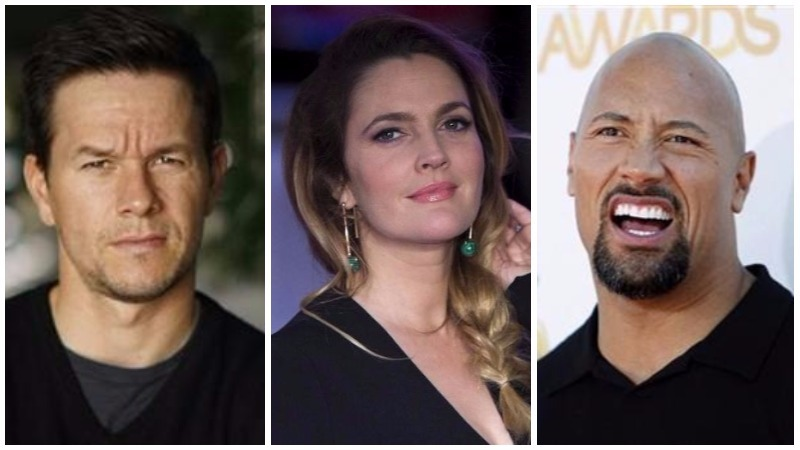 Hollywood: These seven celebrities committed crimes in their childhood