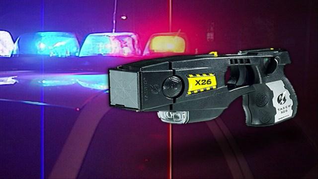 Man dies after deputy uses stun gun