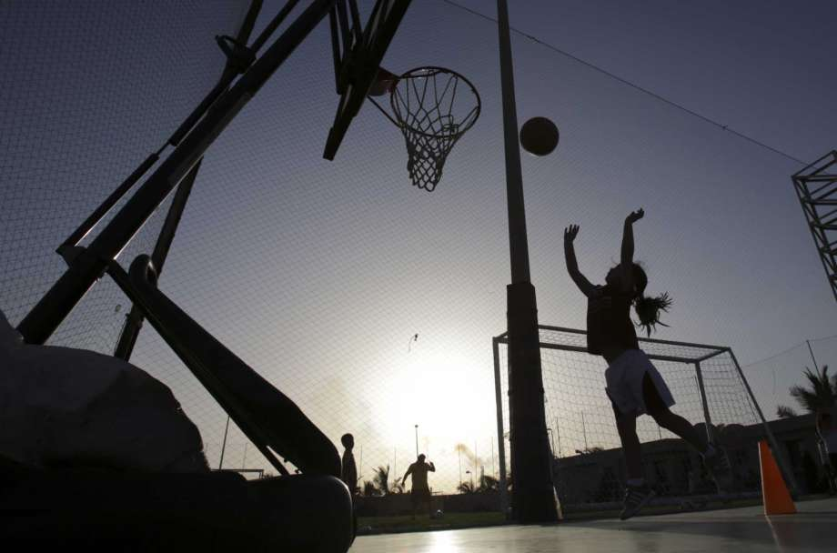 Saudi Arabia to allow girls to play sports in public schools