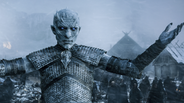 'Game of Thrones': Winter is finally here